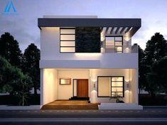 25 46 Best Modern House Design Images