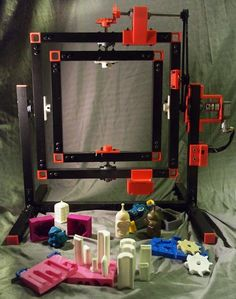 Turn Your 3D Printer into an Efficient Mass Production Tool with Magic Maker's revo - 3DPrint.com #3dprinterbusiness