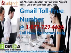 Enlightened Our Tech Experts Call on Gmail TollFree Number 1-877-729-6626 #GmailHelp #GmailHelpNumber #GmailHelpline #GmailPhoneNumber Fix your Gmail Account issues and forget password or Logging issues through 1-877-729-6626 Gmail TollFree Number . Gmail Toll-Free Number deals with this kind of issues and provides the instant solution. 1-877-729-6626 Gmail TollFree Number (TOLLFREE). Not just help the users even they provide the lifelong support services. let us know if you were able to…