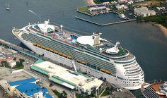 Navigator of the Seas Cruise