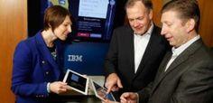 IBM Watson Technology Available as Development Platform