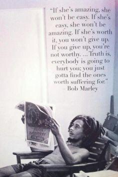 Marley Advice