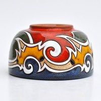 Bowl Designs, Biscuit, Bowls, Handmade Pottery, Sculptures, Diy Crafts, Plates, Tableware, Classic
