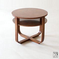 Coffee table by Jindrich Halabala - ZEITLOS – BERLIN