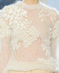 Decorialab - New York fashion week - FW 14-15 - Delpozo