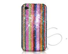 Neo Swarovski Crystal Phone Case