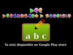 Aprendemos a escribir - Aplicacions d'Android a Google Play