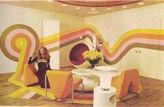 Super Graphic 70s!