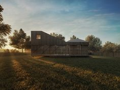 Zilvar House   State of Art Studio