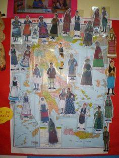 παιχνιδοκαμώματα στου νηπ/γειου τα δρώμενα: στην κεντημένη σου ποδιά ......... 25 March, School Projects, Blog, Painting, Art, Europe, Art Background, Painting Art, Kunst