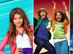 QUIZ: Which Disney Channel Movie Should You Star In? | PlayBuzz