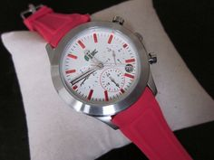 Replica lacoste womens watches