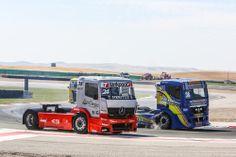 #FIA #ETRC #Navarra #LosArcos #Spain #truckracing #mercedesbenz #actros #racetruck #dieselpower #tankpool24 #tro #motorsport #mbmotorsport