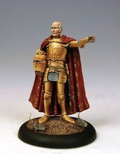 Dark #sword #miniatures - game of #thrones - tywin lannister,  View more on the LINK: 	http://www.zeppy.io/product/gb/2/251679572652/