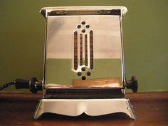 1950s toaster