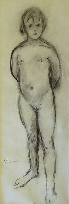 Buy online, view images and see past prices for Jean Max Friedrich Welz Young Girl signed charcoal. Invaluable is the world's largest marketplace for art, antiques, and collectibles.