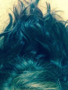 How to Dip Dye Hair with Kool Aid: 12 Steps (with Pictures)