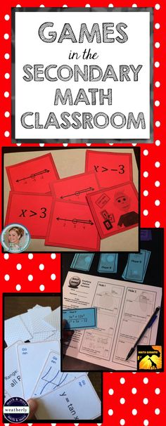 I have always used games as a way to review math concepts. However, TpT has challenged me to make them more meaningful, relevant, and attractive. My students are more likely to buy in when the game has a polished look, clear instructions, and directly relates to the skills they have been learning in class. I have refined many of my own games that are available at Free to Discover. There are also some wonderful games from other sellers that I would like to highlight in this post.