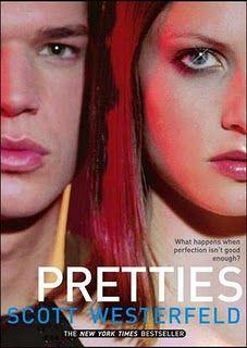 Pretties by Scott Westerfield