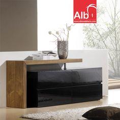 Mueble para equipo de sonido moderno buscar con google for Minar muebles