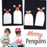 Merry+Penguins