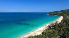 Get To Know Nai Thon Beach In Phuket. http://www.thephuketvillas.com/2015/08/get-to-know-nai-thon-beach-in-phuket/
