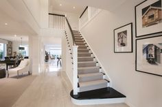 I just viewed this amazing Waldorf 48 Staircase  style on Porter Davis – World of Style. How about picking your style?