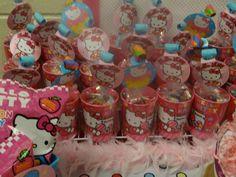 Makaila's 4th birthday party! | CatchMyParty.com