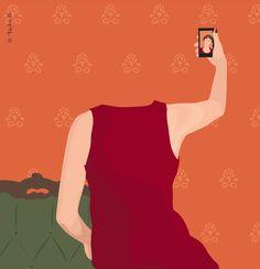 Tom Ato - Selfie