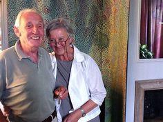 Jo en Marlies Eyck  Het landgoed van het echtpaar Jo en Marlies Eyck is met recht een Gesamtkunstwerk te noemen. Vanuit een specifieke levensfilosofie hebben zij de afgelopen jaren kunst verbonden met de prachtige natuur rond het kasteel in Wijlre.