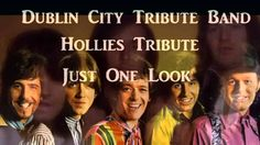Dublin City Tribute Band Hollies Ttribute Just One Look