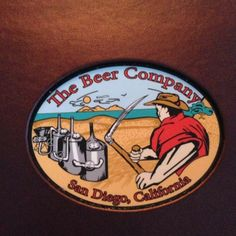 The Beer Company, a Sports Bar and Grill in Downtown, San Diego CA.