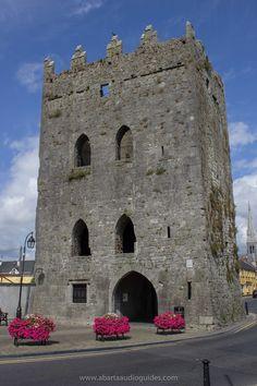 King's Castle in Kilmallock, County Limerick
