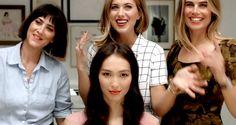 Streicher Sisters Makeup | The Estée Edit Blog | esteelauder.co