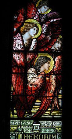 La Crosse, WI - St. Rose Convent, Maria Angelorum Chapel - 15 | Flickr - Photo Sharing!