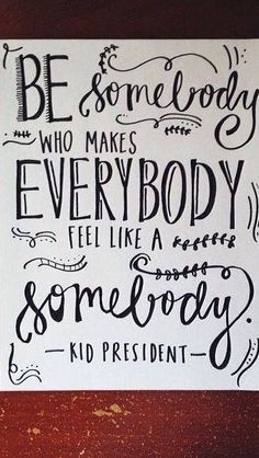 ❤️ Inspirational Quotes from Kid President