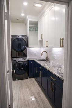 Modern laundry rooms Tiny laundry rooms Laundry room layouts Custom laundry room Laundry room design Narrow laundry room - Basement Laundry Room Ideas Mostly households choose to didn t use thei - Modern Laundry Rooms, Laundry Room Layouts, Laundry Room Cabinets, Farmhouse Laundry Room, Laundry Room Organization, Laundry Room Design, Narrow Laundry Rooms, Basement Laundry Rooms, Laundry Room Counter