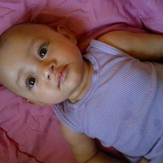 Milah-Jaye A | BONDS Baby Search 2013