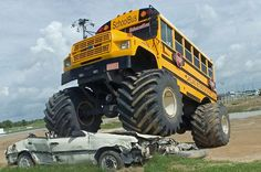 16 School Buses That Are Too Cool For School - Answers.com