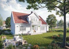 Sørlandshus, Skipperhus