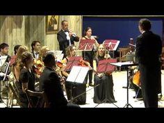 Händel - Allegro Solomon - Live 2017 - Festival Orchestra · Sohm