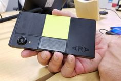 Inside Project Ara, Google's Lego-like plan to disrupt the smartphone - CNET