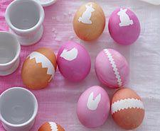 Handmade - Anleitungen: Ostern