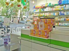 MOBIL M | arquitectura comercial & identidad corporativa | diseño y reformas de farmacias, ópticas, perfumerías, clínicas, locales comerciales | Mobiliario y equipamiento de farmacias, ópticas, perfumerías, clínicas, locales comerciales | MOBIL �M | Estudio de arquitectura comercial especializado en el sector de la salud. Trabajamos con arquitectos, interioristas y diseñadores que nos ayudan a convertir cada proyecto en algo único.