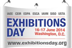 Exhibitions Day a free event!!!  IAEE's goal for Exhibitions Day is to raise awareness of the exhibitions and events industry among federal legislators. Exhibitions Day is an opportunity for direct engagement with members of Congress and their staff to help foster a greater understanding of our industry and the impact it has on their states and districts, as well as the impact of key policy issues. We hope you'll join us!