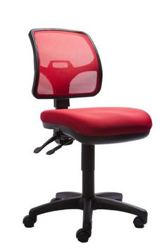 Pedro MB Chair Red