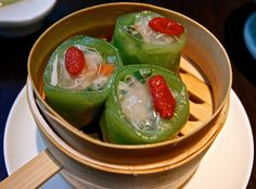"The London Foodie: The New Yauatcha City - ""Better Call Lim!"""
