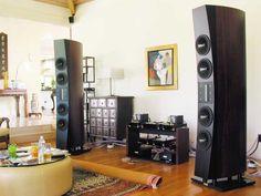 Ancient Audio - Wing Speaker