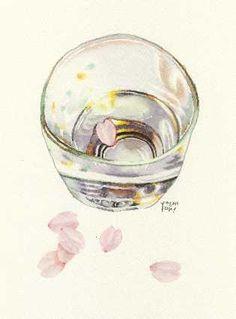 3460.jpg - イラストレーター大崎吉之の絵 | LOVELOG Osaki Yoshiyuki