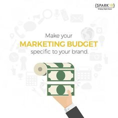 MondayMotivation Platforms that work really well for one company, yield little to no results for another. Choose smartly and spend wisely! . . . . . #Mondaythoughts #SMM #SocialMedia #socialmediamarketing #Marketing #budget #digitallife #digital #startup #agencylife #delhistartup #indianagency #productdevelopment #websitedesign #brandconsultant #entrepreneur